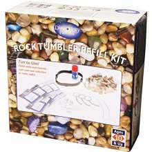 Edu-Toys  Rock Tumbler Refill Kit