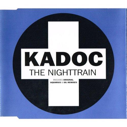 The Nighttrain [Audio Cassette] Kadoc