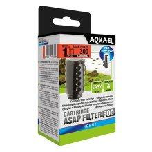 Aquael ASAP 300 Filter Cartridge with Carbomax