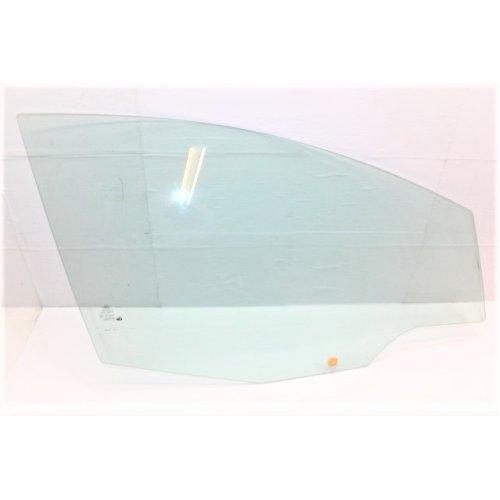 2013 FORD FIESTA MK7 RIGHT SIDE FRONT DOOR WINDOW GLASS