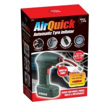 Race Line 12V Air Quick Automatic Tyre Inflator