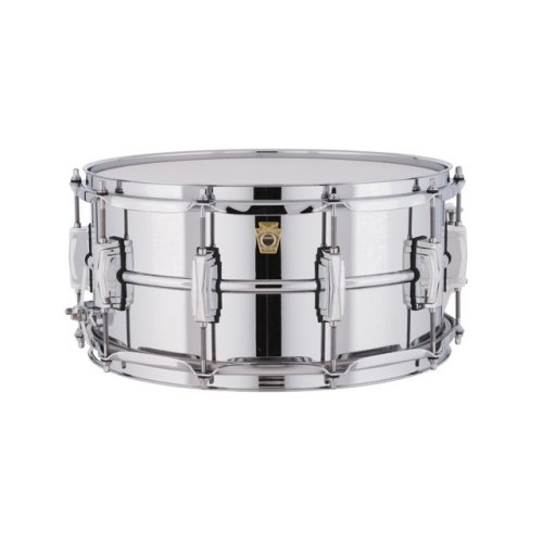 "Ludwig Supraphonic LM402 Snare Drum -14"" x  6.5"""