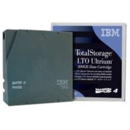 IBM 95P4437 blank data tape