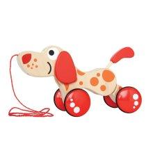 Hape Walk-A-Long Puppy E0347