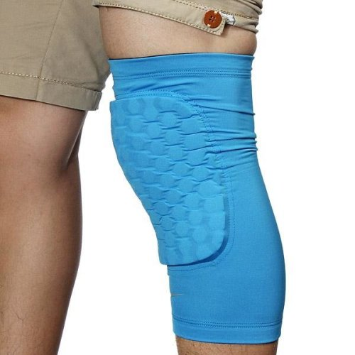 Multi-color Combat Knee Pad Calf Support Guard Protector Leg Sleeve