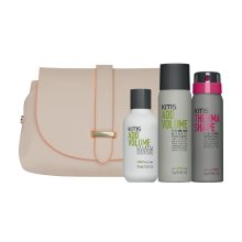 KMS Add Volume Travel Size Style Kit (3 Products)