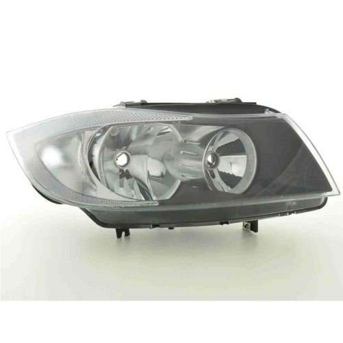 Bmw 3 Series E90 Saloon 2005-2008 Headlight Headlamp Drivers Side Right
