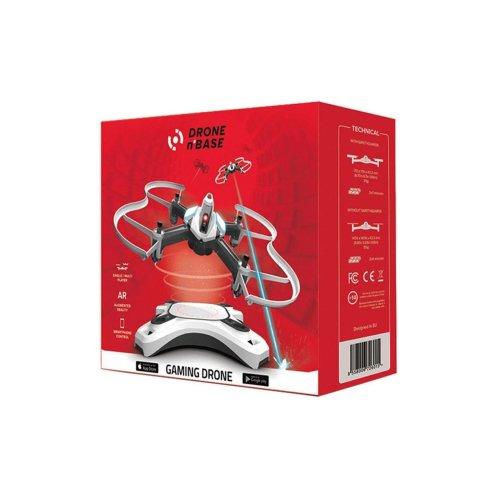 DRONE N BASE The Battle & Racing Drone Gaming Platform Single / Multi Player