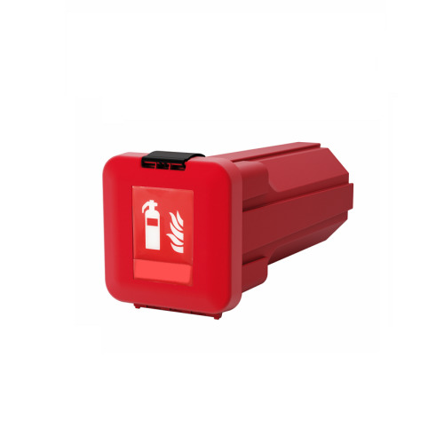 Commander Vehicle Fire Extinguisher Cabinet (6KG Size)