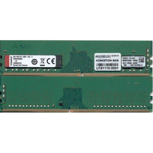 Kingston Technology KSM24ED8/16ME memory module 16 GB DDR4 2400 MHz ECC