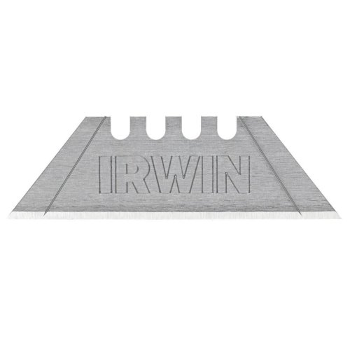 Irwin 10508110 4-point Carbon Steel Knife Blades (pack of 100)