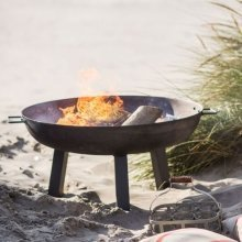 Foscot Fire Pit - Medium