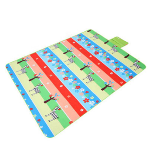 Hiking Camping  Mat -  Camping Pad Never let your Arms & Foot feel the Ground#H