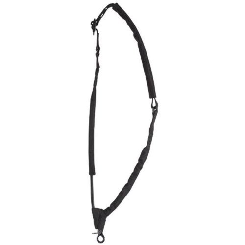 Fox Outdoor 55-341 VI CQB Signle Point Sling, Black