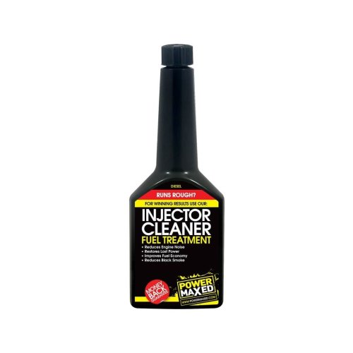 Power Maxed Diesel Injector Cleaner 325ml