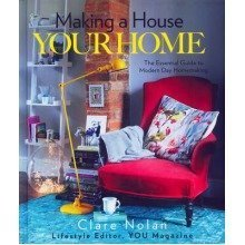 Making a House Your Home