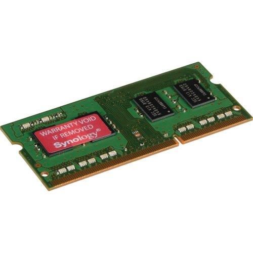 Synology 16GB DDR4-2133 16GB DDR4 2133MHz ECC memory module