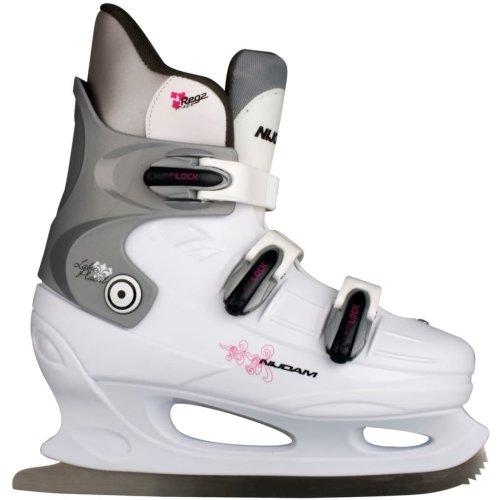 Nijdam Figure Skates Size 40 0031-WZF-40