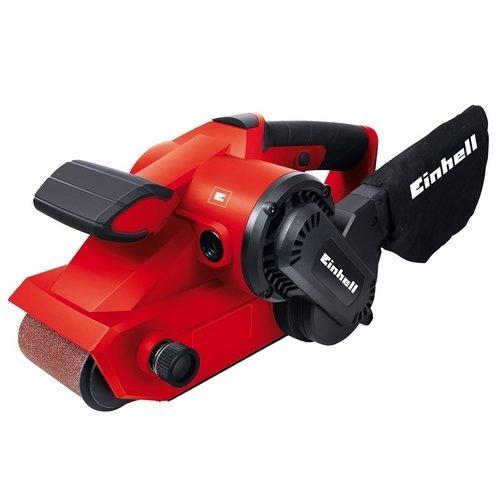 Einhell 4466260 TC-BS 8038 Belt Sander 800 Watt 240 Volt