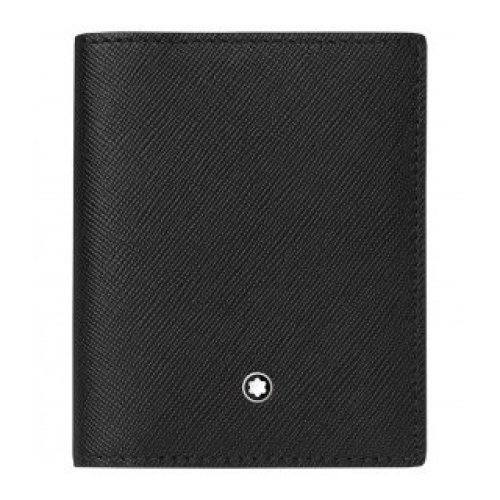 MONTBLANC BUSINESS CARD HOLDER TRIPLE SARTORIAL 116388