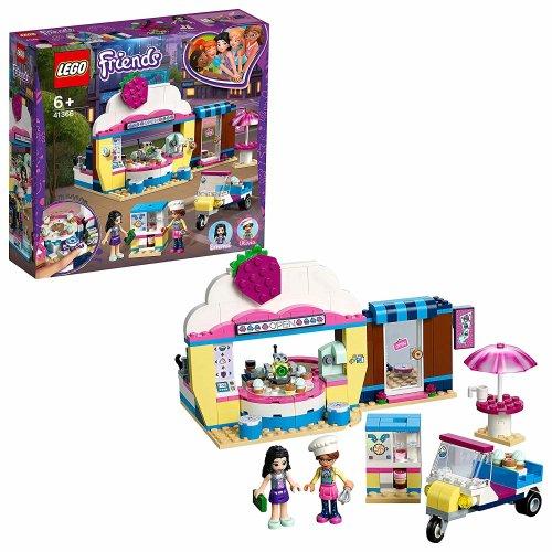 Lego Friends 41366 Olivia's Cupcake Caf� Playset