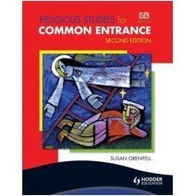 Religious Studies for Common Entrance Pupil's Book