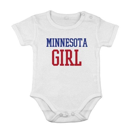 Baby Short minnesota girl usa state