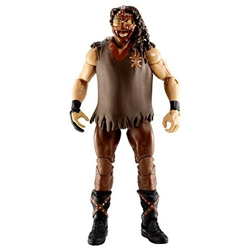 """WWE Mankind 6"""" Figure [Amazon Exclusive]"""