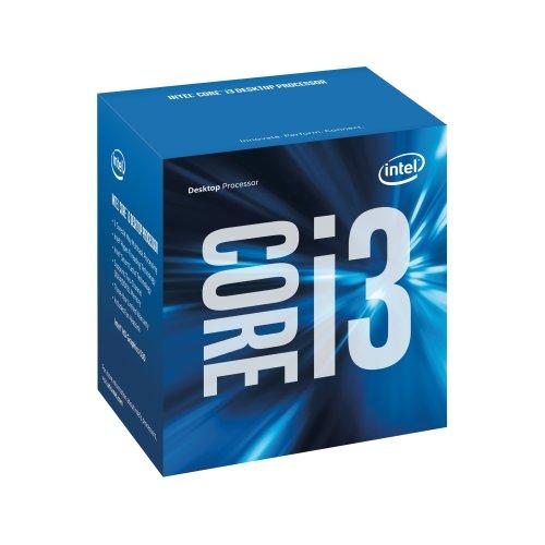Intel Core I3-6100 3.7ghz 3mb L3 Box Processor