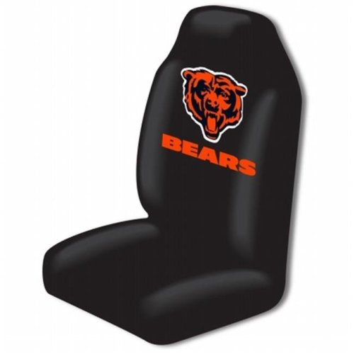 NFL 175 Bears Car Seat Cover