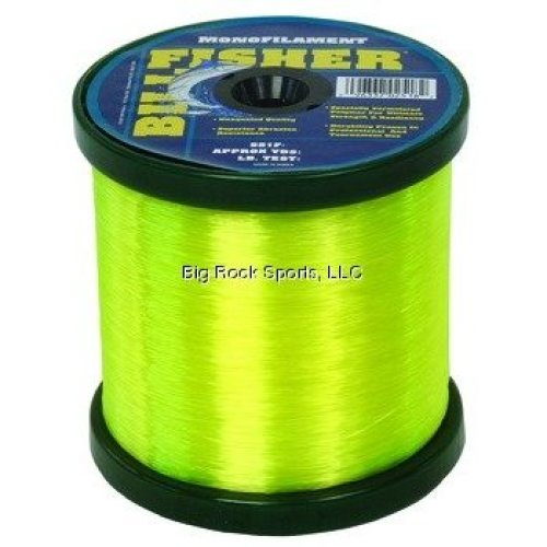 Billfisher SS1F 30 Bulk Monofilament Fishing Line