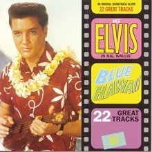 Elvis Presley - Blue Hawaii | Soundtrack CD