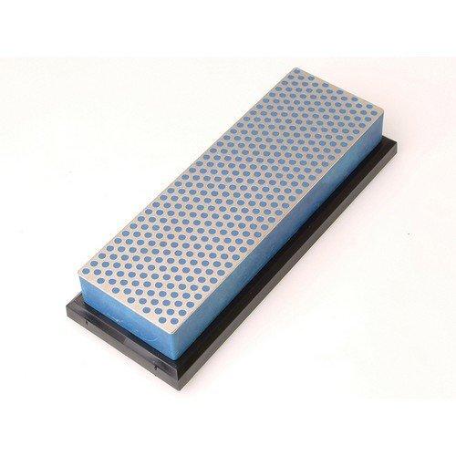 DMT DMT-W6CP Diamond Whetstone 150mm Plastic Case Blue 325 Grit Coarse