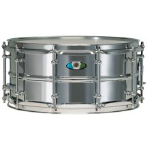 Ludwig 14 x 6.5 Supralite Snare Drum