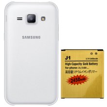 Battery for Samsung Galaxy J1 2450 mAh Replacement Battery