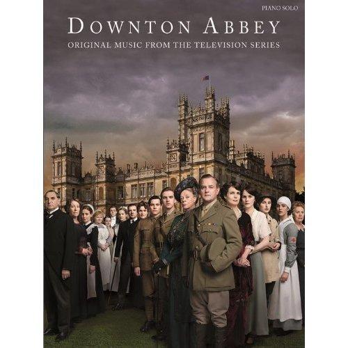 Downton Abbey (Piano Solo)