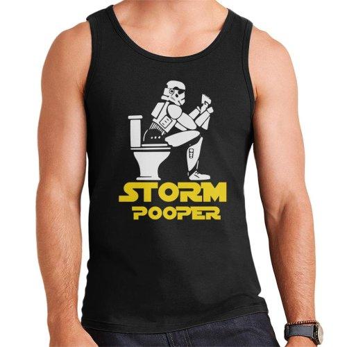 Original Stormtrooper Pooper Men's Vest