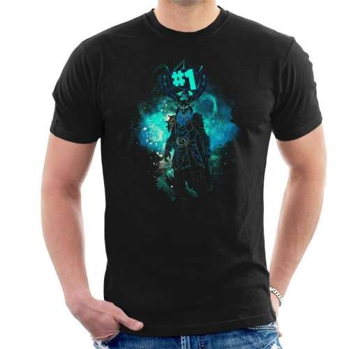 Rognarock Art Fortnite Men's T-Shirt