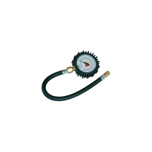 Tyre Dial Gauge - 0 - 100psi (0 - 10bar)