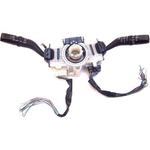 Mazda 6 Light + Wiper Combination Switch Stalks GR3K 17E906
