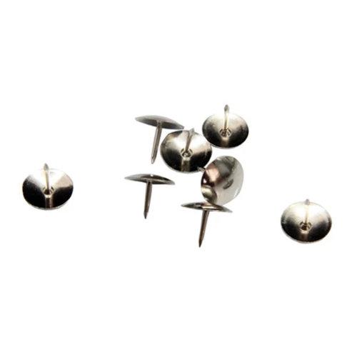 Set Of 6 Office Supplies Steel Thumb Tacks Thumbtack Push Pins Box of 100