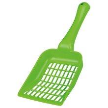 Litter Scoop, Heavy, M - Cat Scoop Plastic Spoon Clumping Heavy -  litter cat scoop plastic spoon clumping heavy
