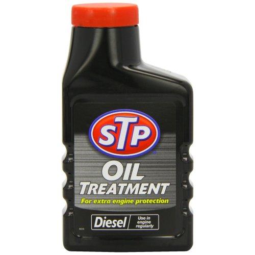 STP 61300EN 300ml Oil Treatment for Diesel Engines