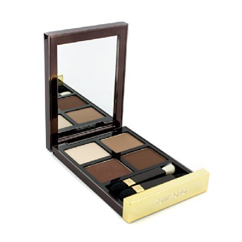 Tom Ford Eye Color Quad -  03 Cocoa Mirage 10g0.35oz by Tom Ford