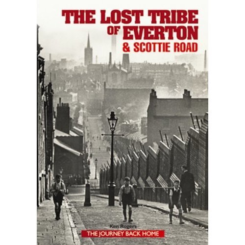 The Lost Tribe of Everton and Scottie Road