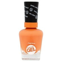 Sally Hansen Miracle Gel Nail Polish - 300 Electra Cute