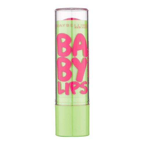 Maybelline Baby Lips Moisturising Lip Balm Melon Mania