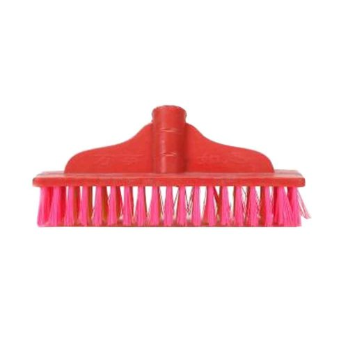 Small Brush Head Broom Replacement, Only Broom Head [A]
