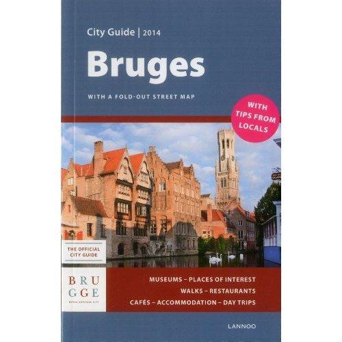 Bruges City Guide 2014