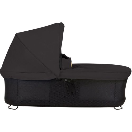 Mountain Buggy MB Mini & Swift Carrycot Plus - Black